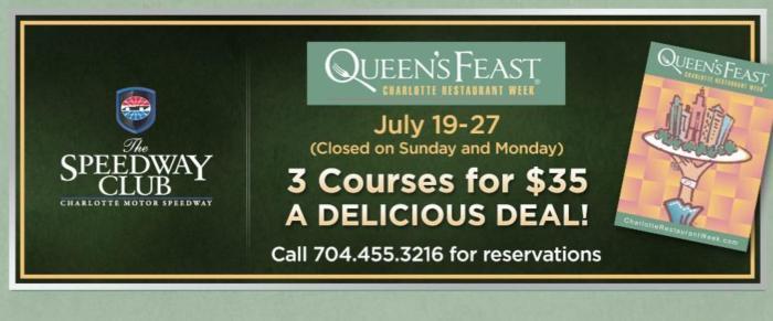 Queen's Feast